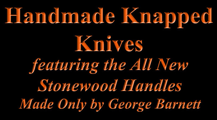 Knives by George Barnett